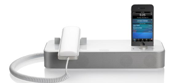 Invoxia AudiOffice, El complemento definitivo del iPhone