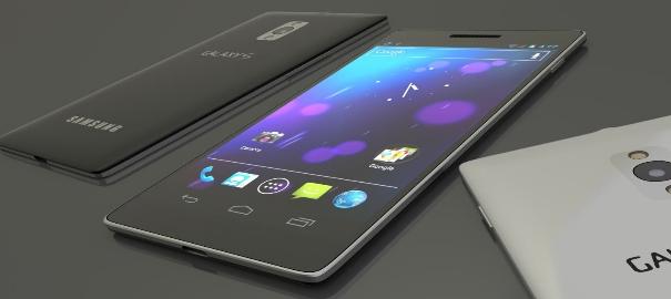 Samsung S IV, con el objetivo de destronar a los más grandes