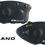 Midland BTX1, para los amantes de las motos