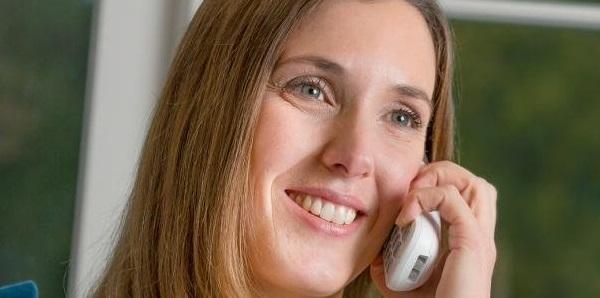 Panasonic KX-TG6751: el nuevo teléfono inalámbrico de largo alcance con doble cobertura