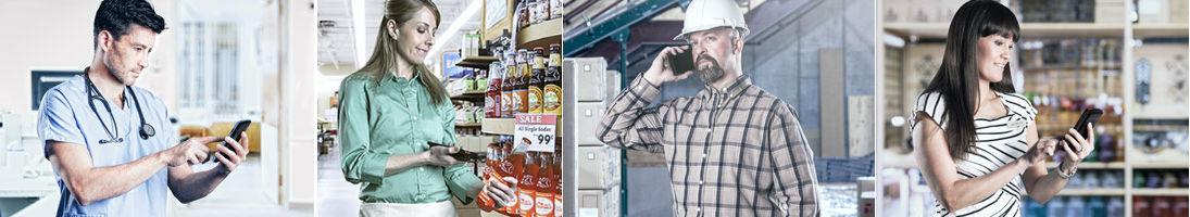 Spectralink: Un teléfono inalámbrico para cada trabajo