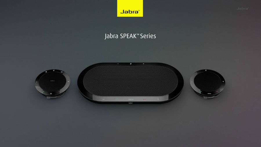 Jabra speak