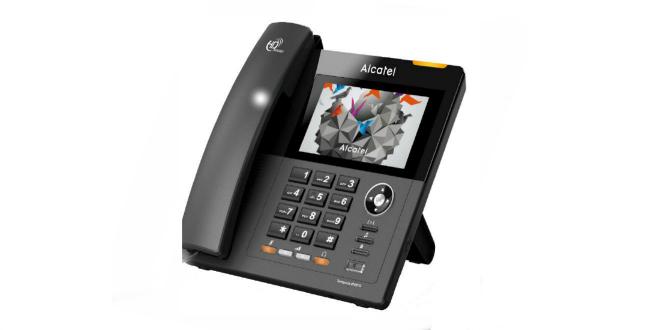 Alcatel Temporis IP901G, responde a todas sus necesidades.