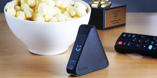 Nima, el primer detector de gluten del mundo