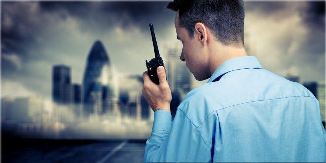 Walkie talkies digitales,  la comunicación del futuro