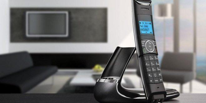 Teléfonos inalámbricos AEG, diseño y elegancia al poder