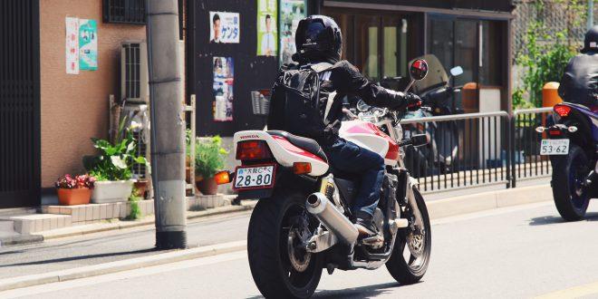 Comunicarse en moto es posible