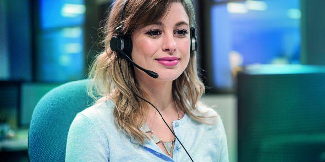 Jabra Biz 2300, El auricular diseñado para Call Centers