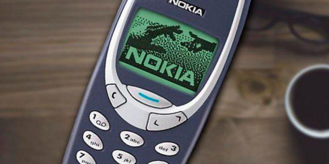 ¡El Nokia 3310 ha vuelto!