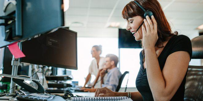 Auriculares para Call Center, ¿Cómo elegir el más adecuado?