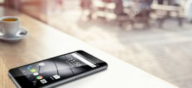 Gigaset GS160H, el smartphone low cost de calidad