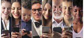 El 45% de los españoles tienen adicción al móvil