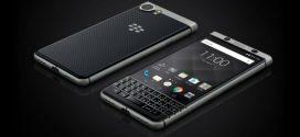 ¡La resurrección de BlackBerry!