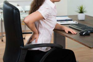 Factores ergonómicos del entorno laboral