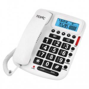 Teléfono Topic 2013