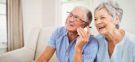 ¿Cómo elegir un teléfono para mayores?