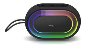 Creative Halo - Altavoz Bluetooth