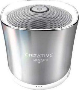 Creative WOOF3