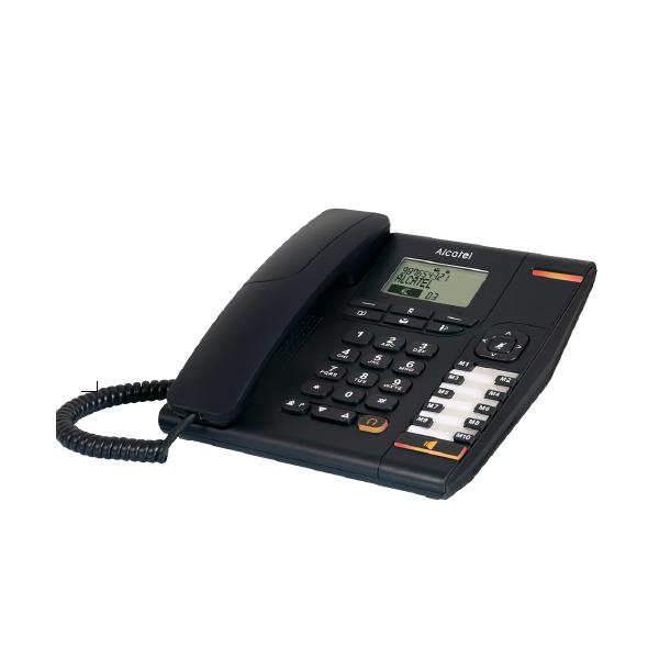 Alcatel Temporis 880 – Negro