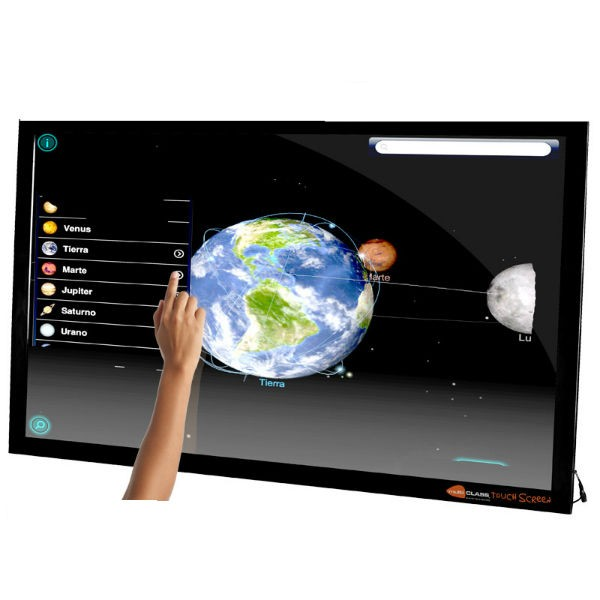 Pantalla Interactiva MultiClass 55
