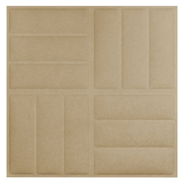Panel de isolamento e térmico - Vicoustic Vic Wallpaper 120