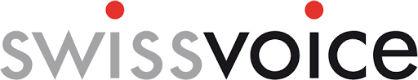 Swissvoice logo