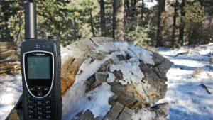 Telefone Iridium