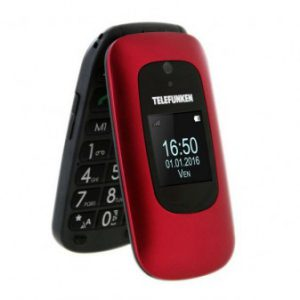 Telefunken TM 250 IZY