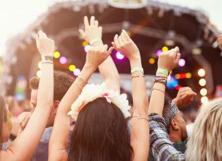 Protección auditiva festival