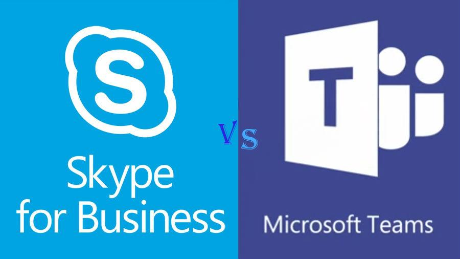 Skype para Microsoft Teams