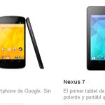 ¡Quiero un Nexus 4!