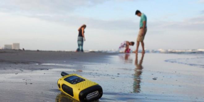 Motorola T90 H2O: El nuevo miembro de la familia TLKR