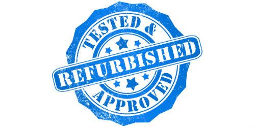 ¿Qué significa reacondicionado / refurbished?