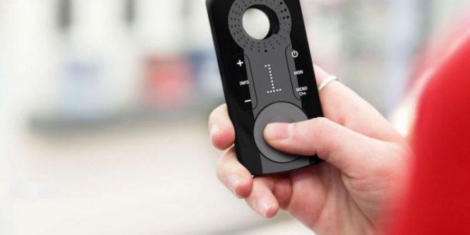 Motorola CLK446: Demasiado sofisticado para ser un walkie talkie