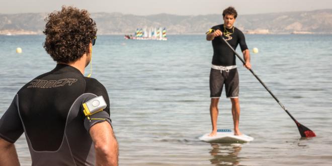 Ceecoach Xtreme: el accesorio ideal para los deportes al aire libre… ¡y acuáticos!